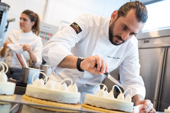 The Pastry Lab