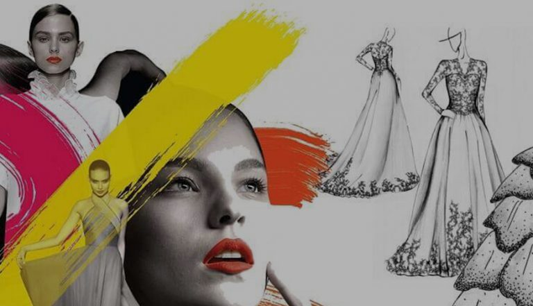 Fashion Design I