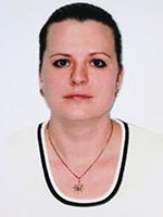 Svetlana Khozhukhova