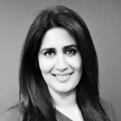 Zubda Chaudhry