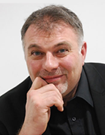 Dr. Guillaume Finck