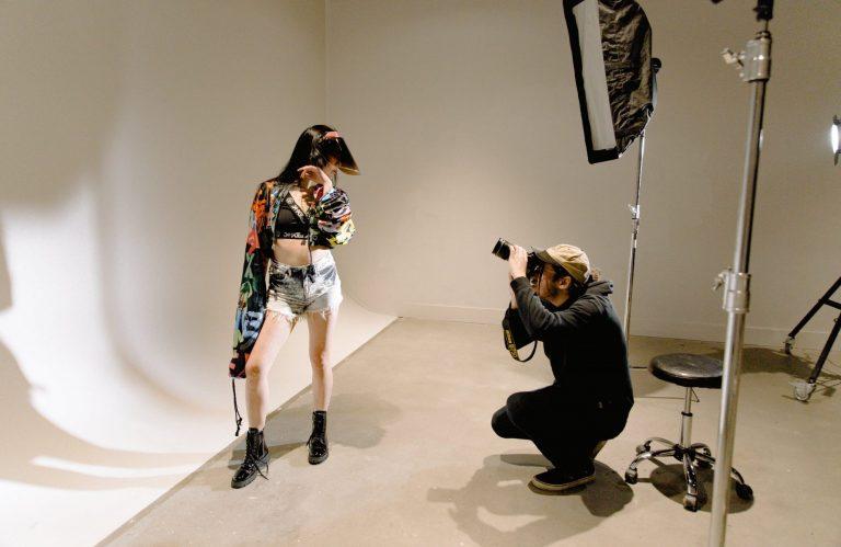 Fashion Photography Diploma