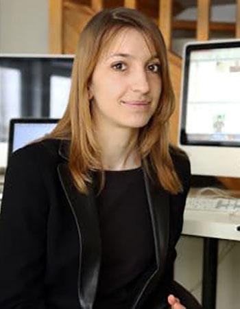 Alice Houvenaeghel