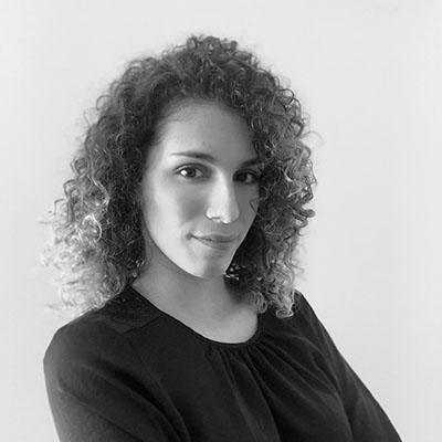 Julie Ouertani