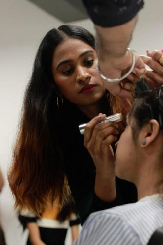 School of Fashion Mentor - Khushbu Shetty