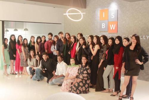 IBSW - Press Confernce 2020