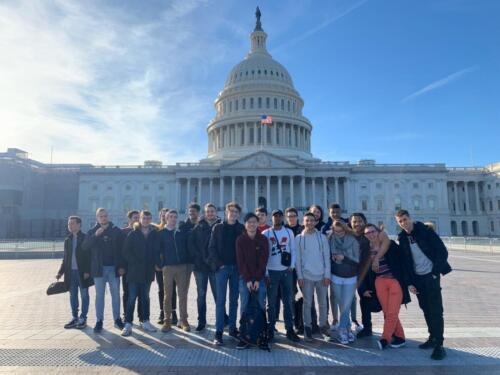 student-life-IBSW Washington Trip